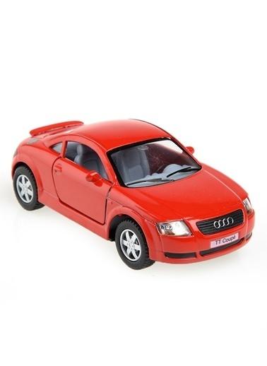 Audi TT  1/32 -Kinsmart